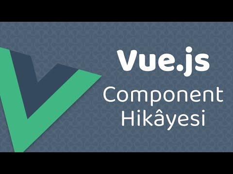 VueJS Eğitim | Part 3 | Vue, React, Angular Kıyaslaması