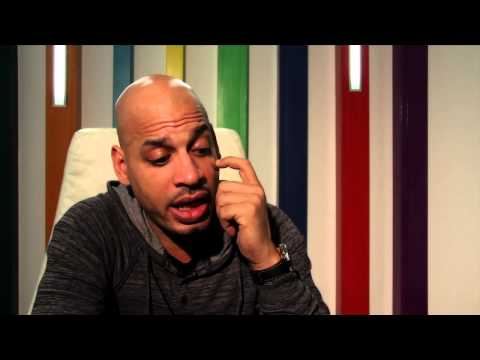 SPRING FIESTA 2013 :: Dennis Ferrer Interview at the Soul Candi HQ