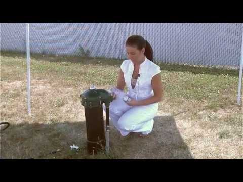 How To Disinfect Your Private Well