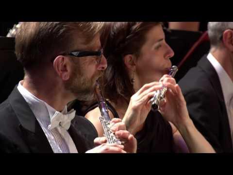 Gregory Kunde   Prom 41: The Halle - Mahler - Das Lied von der Erde