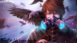 Nightcore - Final Masquerade (Aviators Remix)  + Lyrics