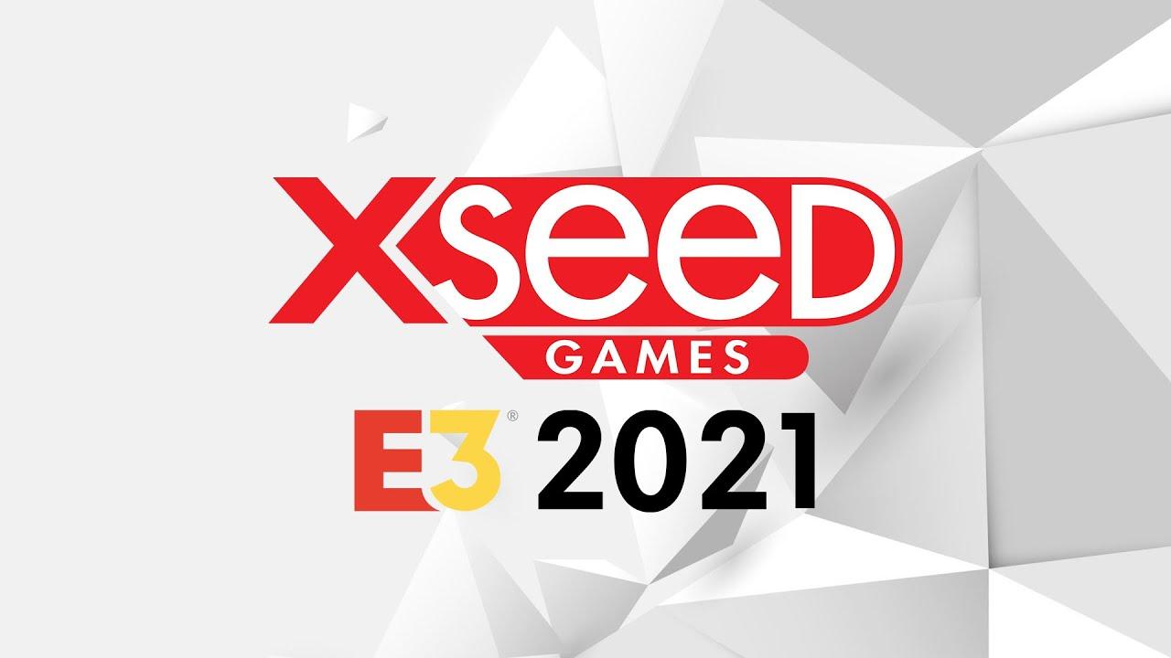 XSEED Games E3 2021 Announcement Trailer