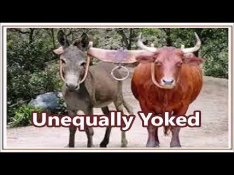 Unequally Yoked - YouTube