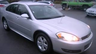 2011 Chevrolet Impala #FP15275 in Bloomsburg, PA 17815