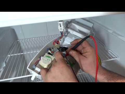 Refrigerator Thermostat Part Wp2198202 How To Replace