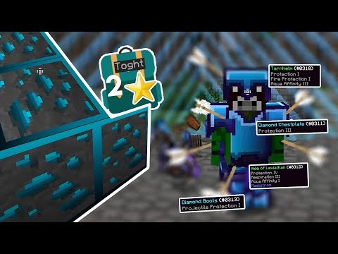 Predicting Mining Full Diamond To Carry A 2 Star | Hypixel UHC Highlights