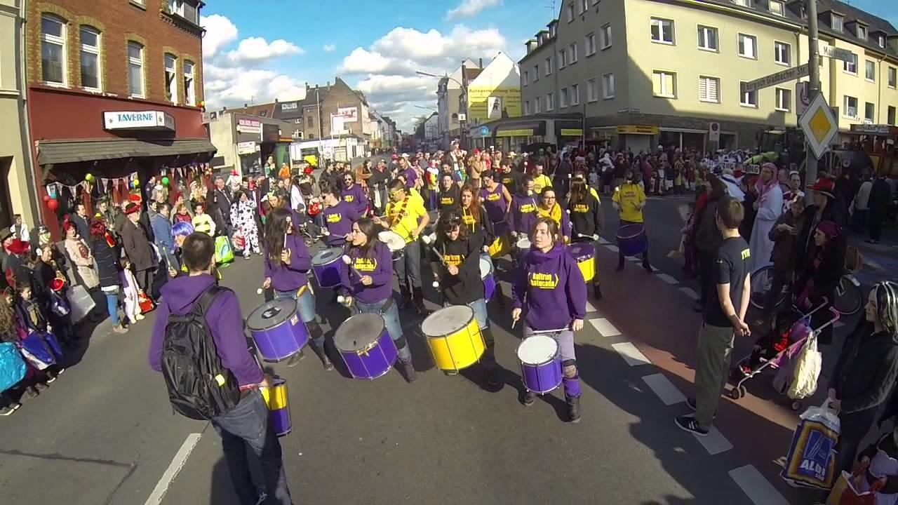 Dellbrück Karnevalszug