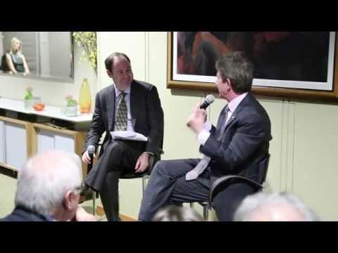 Martin Short On Nancy Dolman's Death