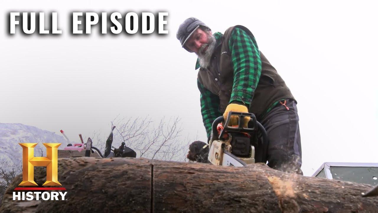 Download Mountain Men: Edge of the Earth (Season 7, Episode 8) | Full Episode | History