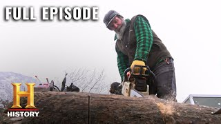 Mountain Men: Edge of the Earth (Season 7, Episode 8)   Full Episode   History