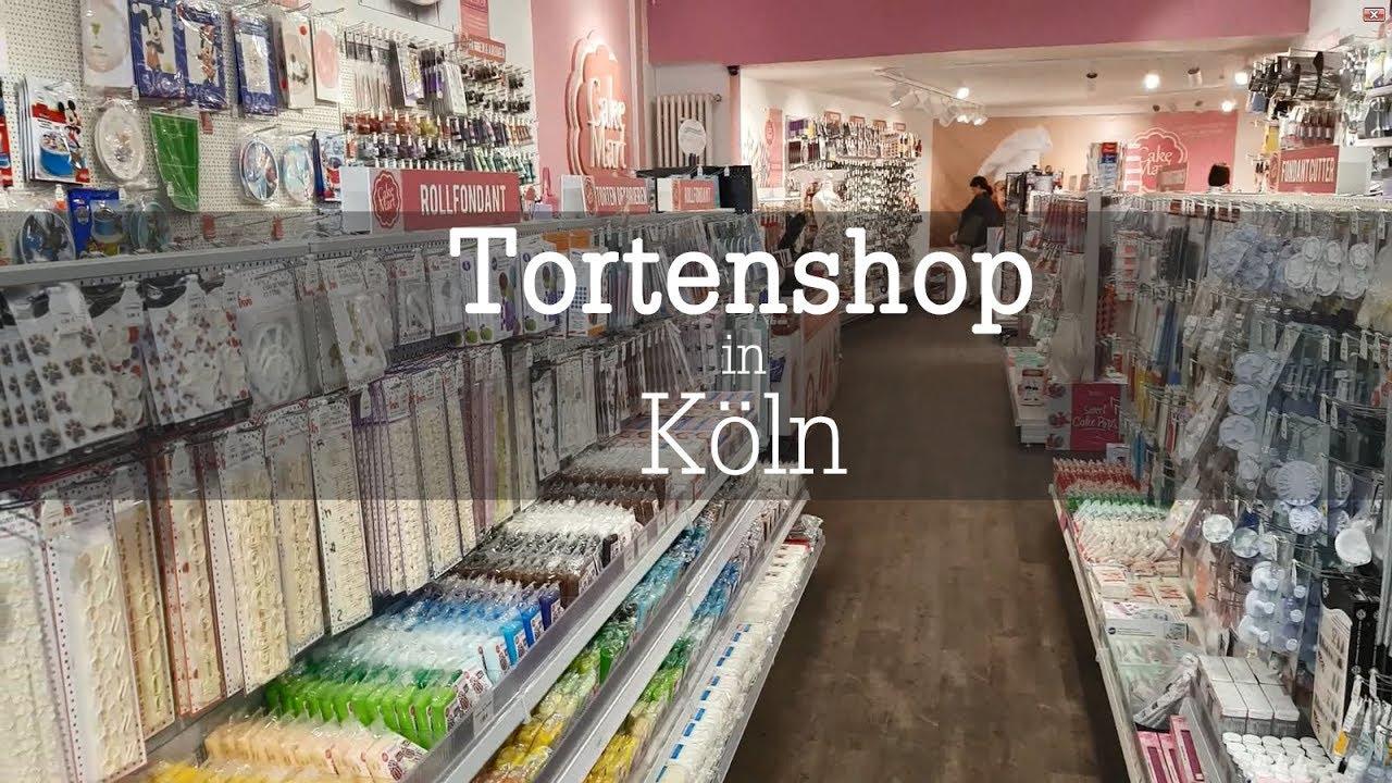 CAKE MART - Der Tortenladen in Köln | MEINCUPCAKE Shop