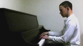 Ray J - One Wish (Piano Cover)