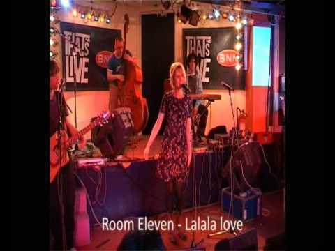 Room Eleven @ BNN That's Live 1