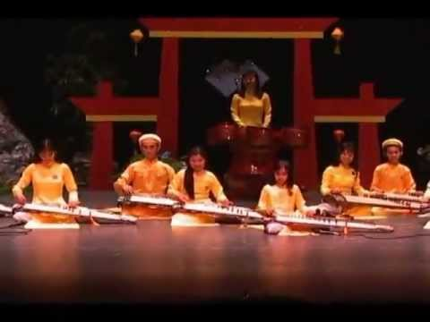 Music of Asia 1