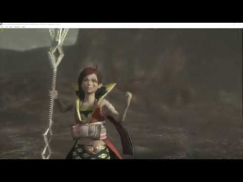 Xenia D3D12 | Lost Odyssey Gameplay [XBOX360 Emulation] : xenia