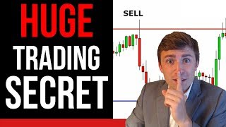 Zapętlaj Biggest Forex Trading Secret: This One Thing Changed My Trading! 💰 | TraderNick