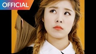 [2.85 MB] 마마무 (MAMAMOO) - 1cm의 자존심 (Taller than You) MV