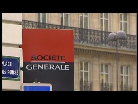 Société Générale : 900 nouvelles suppressions de postes d'ici 2020