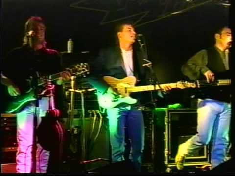 KC Jones 1997 live