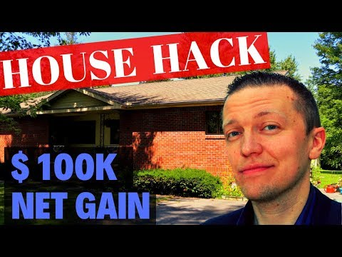 house-hacking- -best-real-estate-investing-strategy-for-beginners