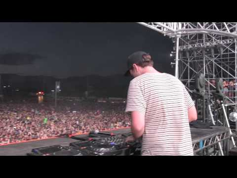 RL GRIME - CORE MAINSTAGE @ HARD SUMMER DAY 2 - 8.2.2015