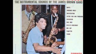 James Brown    Who