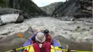 Main Salmon River 2013