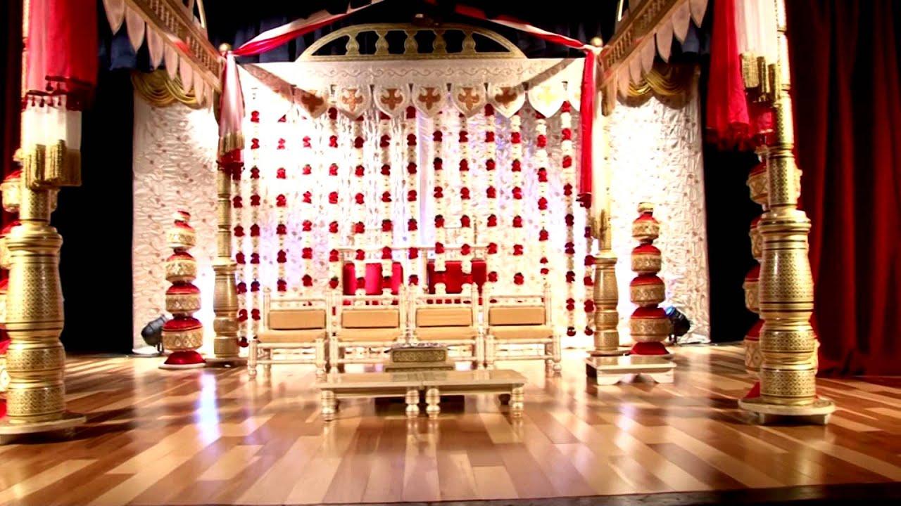 Archana Srikant Wedding Video