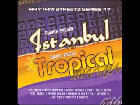 Istanbul Riddim (Instrumental Version)
