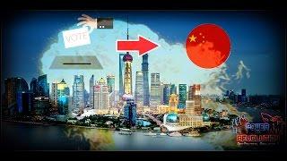 VIVE LA CHINE ! (Geopolitical Simulator 4 FR S03) #1