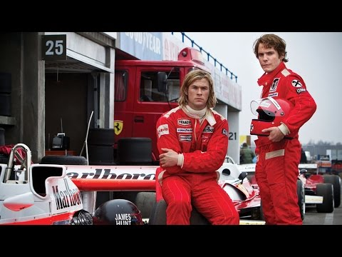 RUSH - Out now on Blu-ray, Digital & DVD streaming vf