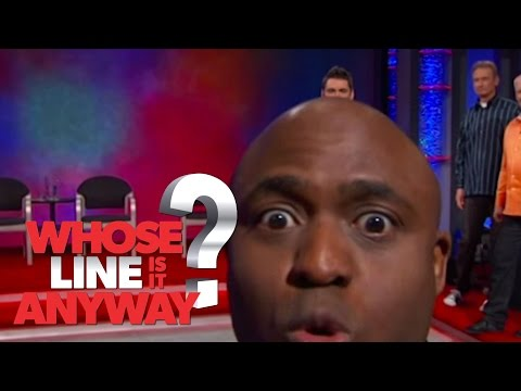 Haunted Bachelor Party - Whose Line Is It Anyway? US