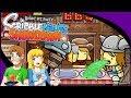Scribblenauts Showdown MINI GAME BATTLE! 2P Versus