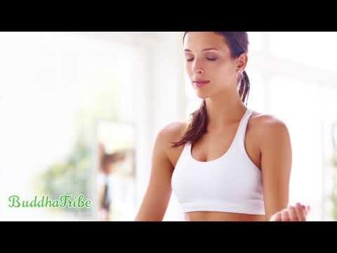 Música Zen 2018 | Yoga Relaxante de Meditação, Sons Suaves,Tratamento Espiritual ☆BT2