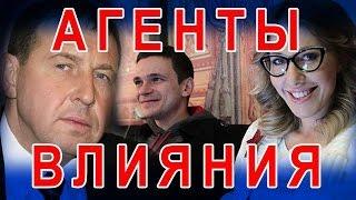 Агенты влияния: Яшин, Навальный и другие актёры на кремлёвской сцене. Аарне Веэдла