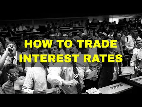 [BONDS] How to Trade Interest Rate Futures on ThinkorSwim