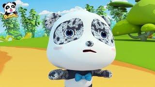 奇奇被凍住了!原來是他的新寵物會飛的棉花糖-小雲朵下雪了,兒童學漢字+更多合集| 兒歌 | 童謠 | 動畫片 | 卡通片 | 寶寶巴士
