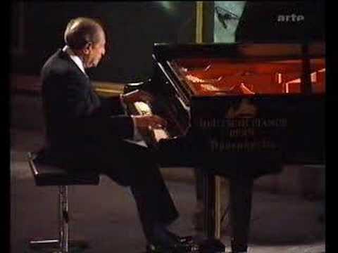 Gyorgy Sebok - Bach-Busoni - Adagio  from BWV 564