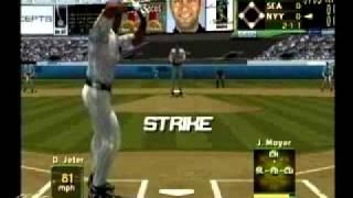 World Series Baseball 2K2 - Sega Dreamcast [DCHAVEN.COM]