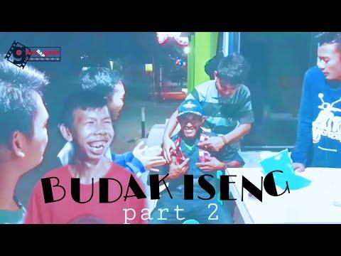Film Pendek Sunda TEMPAT URANG Budak Iseng Part 2