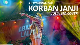Download lagu KORBAN JANJI GUYONWATON MP3