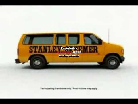 KlaskyKlaskyKlaskyKlasky Stanley Steemer Version
