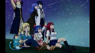 Fairy Tail~ We're the Stars