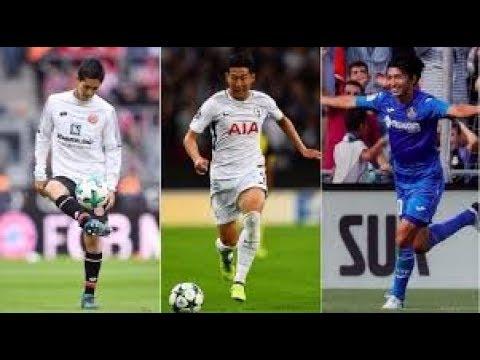 5 Pemain Asia Tersubur di Premier League