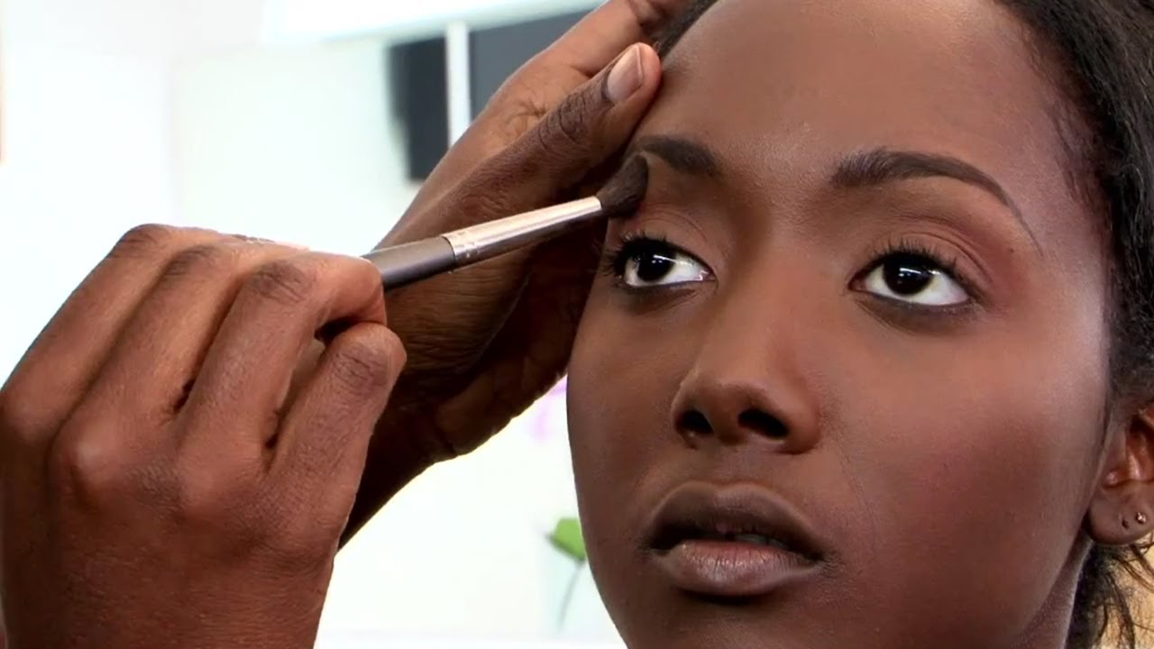 Natural Makeup For Brown Skin Tutorial With Jackie Mgido Part 2