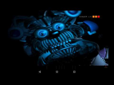 Five nights at Freddy's Sister Location Android Port Night 2