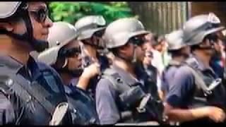 Resist Terrorism Part 3 of 4 - রুখতে হবে জঙ্গিবাদ