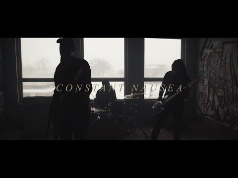 The Standby - Constant Nausea (OFFICIAL MUSIC VIDEO)