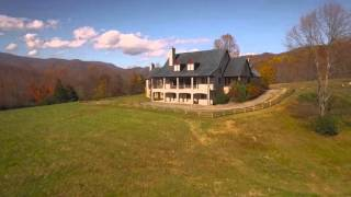 520 Acre Picturesque Valley Farm in Madison, Virginia