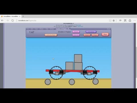 Incredibots 2 Suspension Tutorial (Air Ride)